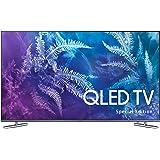"""Samsung QN65Q6F FLAT 65"""" QLED 4K UHD 6 Series Smart TV 2018"""
