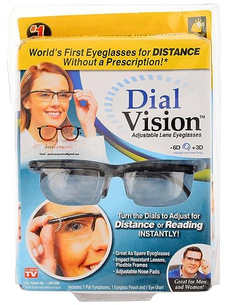 c7377ffba9 Dial Vision Rimmed Rectangular Unisex Spectacle Frame - x005