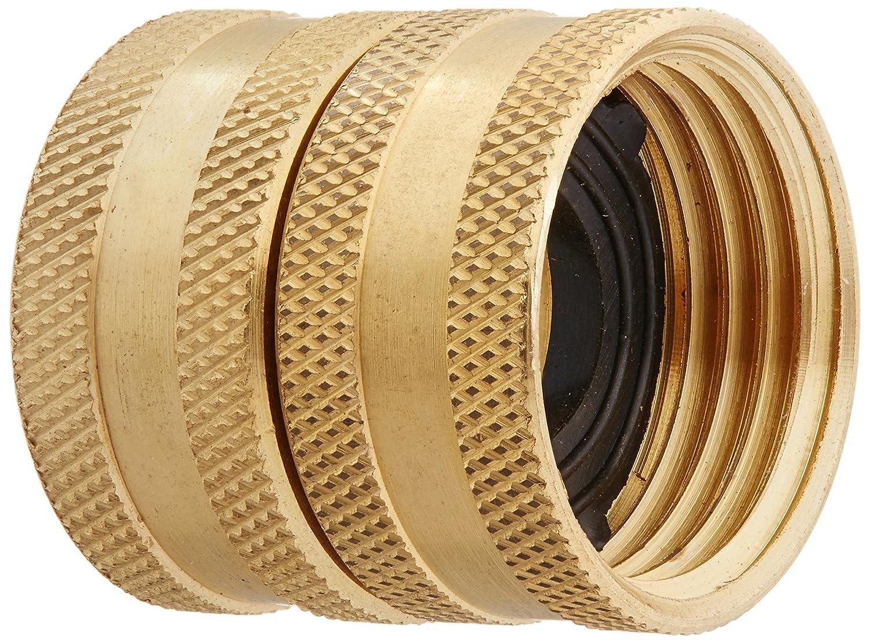 Jones Stephens G20-130 3/4-Inch Female Hose Thread X 3/4-Inch Female Hose Thread Swivel Coupling
