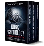 Dark Psychology: This Book Includes - Dark