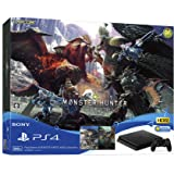 PlayStation 4 MONSTER HUNTER: WORLD Value Pack 【Amazon.co.jp限定】オリジナルカスタムテーマ 配信