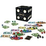 Las Vegas Strategy Game, 2017 edition