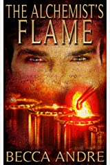 The Alchemist's Flame (The Final Formula Series, Book 3) Kindle Edition