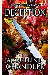 Deception (Stuart Finlay Detective Series Book 1) Kindle Edition