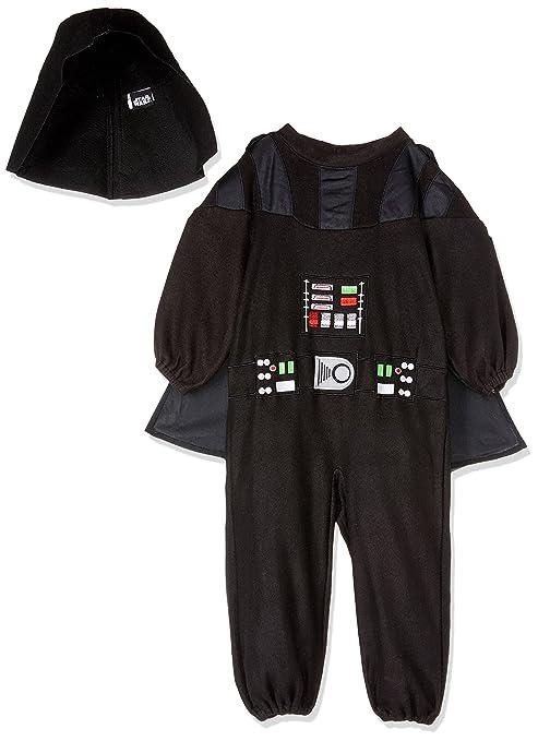 Rubies Star Wars Darth Vader Toddler Costume 2T 883028095797  sc 1 st  Amazon.com & Amazon.com: Rubies Star Wars Darth Vader Toddler Costume 2T ...