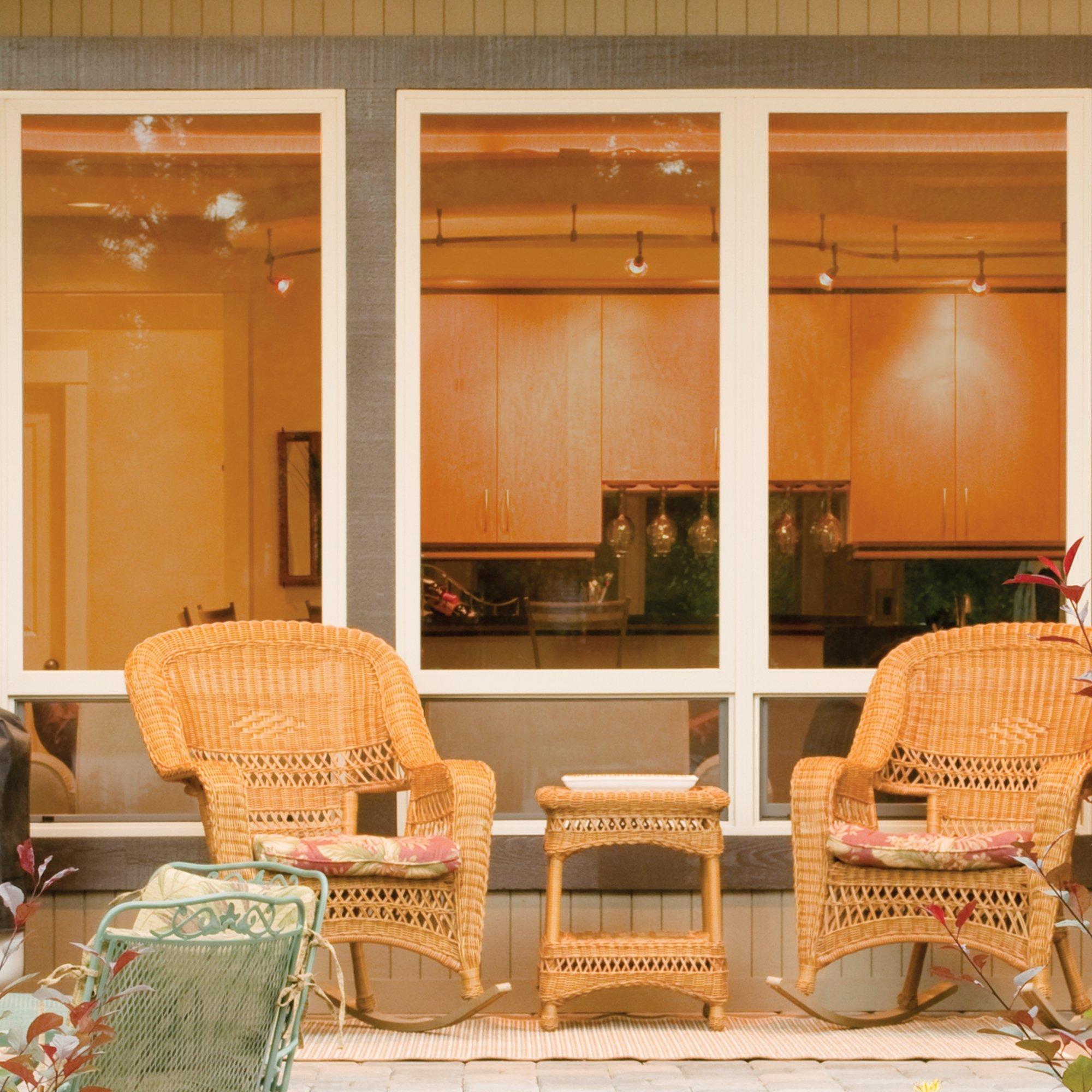 Gila EGSG548 48 Inches by 100 Feet Heat Control Residential Window Film, Platinum by Gila (Image #4)