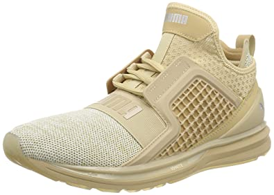 d9b36974ca4 Image Unavailable. Image not available for. Colour  Puma Men s Ignite  Limitless Knit Cross Trainers