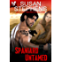 SPANIARD UNTAMED (BLOOD AND THUNDER Book 3)