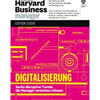 Harvard Business Manager Edition 3/2018