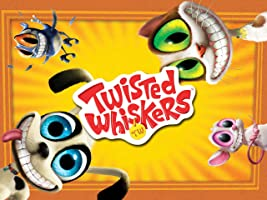 Twisted Whiskers Season 1