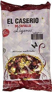 El Caserio - De Tafalla Ligeros - Caramelo de leche sin azúcares añadidos con…