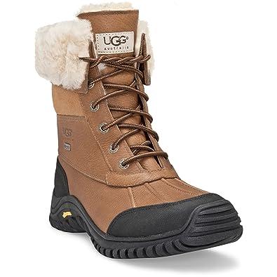 UGG Adirondack Otter Womens Boots Size 5
