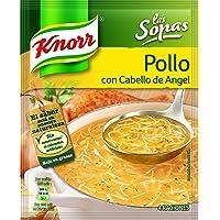 Knorr - Sopa Deshidratada Pollo Con Cabello