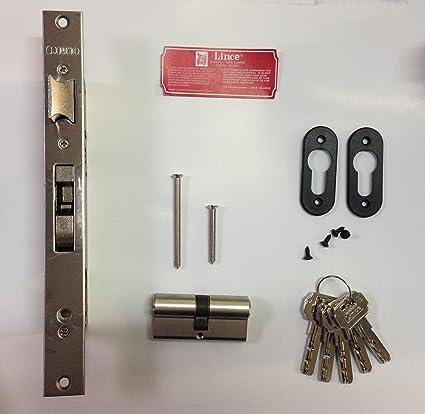 Cerradura a integrado Lince