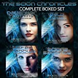 The Scion Chronicles: Complete Boxed Set