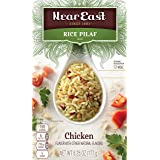 Near East Rice Pilaf Mix, Chicken, 6.25oz Box