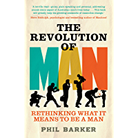 The Revolution of Man