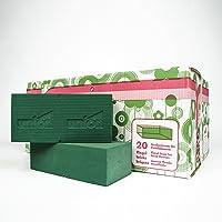 6 bloques de espuma de alta calidad