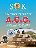 Indian Army ACC Entrance Exam Practice Paper Set