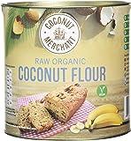 Organic Coconut Flour 500g
