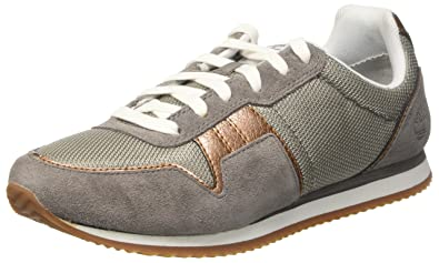 timberland femme oxford