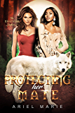Protecting Her Wolf: A FF Shifter Paranormal Romance (The Nightstar Shifters Book 2)