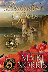 Brabanter's Rose: De Wolfe Pack Connected World Kindle Edition