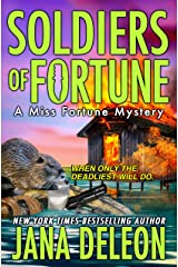 Soldiers of Fortune (A Miss Fortune Mystery Book 6) Kindle Edition