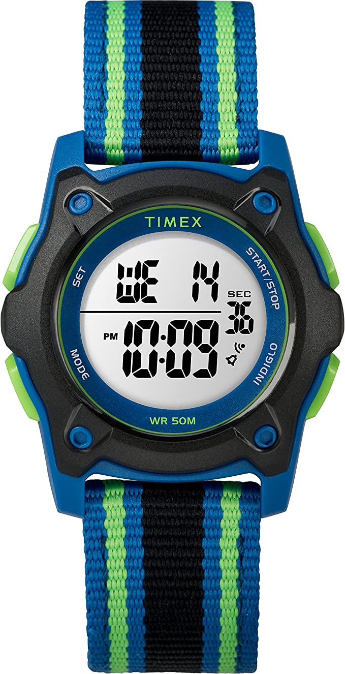 Top 15 Best Watches For Kids (2020 Reviews & Buying Guide) 4