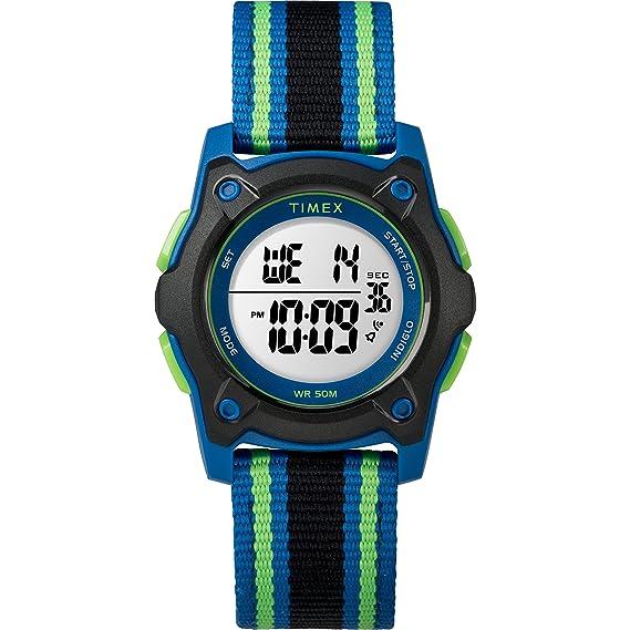 Timex Time Machines - Reloj Digital de 35 mm: Amazon.es: Relojes