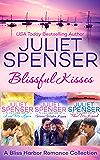 Blissful Kisses (Bliss Harbor)