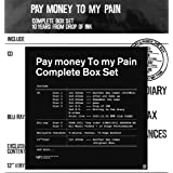 Pay money To my Pain  -M- (生産限定)