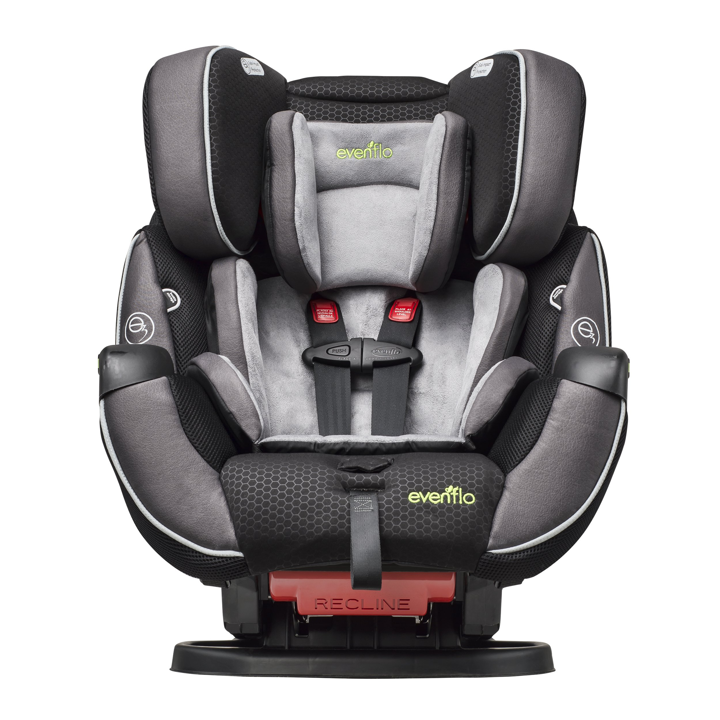 galleon evenflo symphony elite all in one convertible car seat paramount. Black Bedroom Furniture Sets. Home Design Ideas