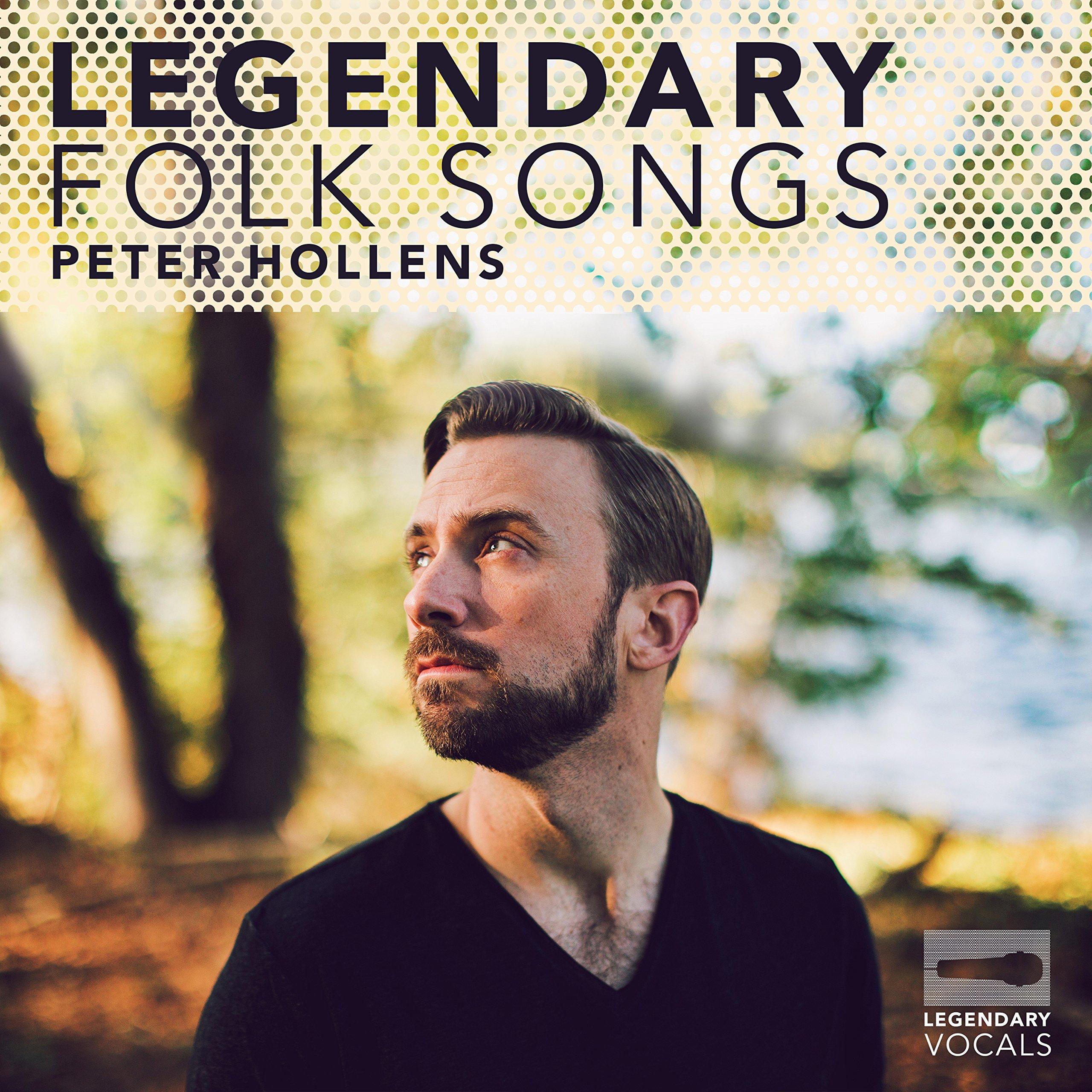 Legendary Folk Songs - Feat. David Archuleta, Home Free, Tim Foust, Anna Gilbert, and more