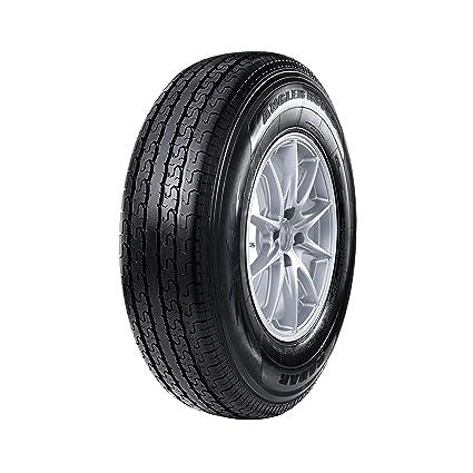 Amazon Com Radar Tires Angler Rst 22 Trailer Tire St225 75r15 117