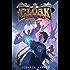 Villains Rising (Cloak Society Book 2)