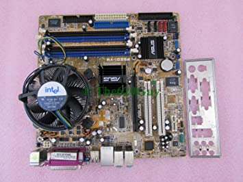 ASUS P5GD1-VM MOTHERBOARD DRIVERS WINDOWS