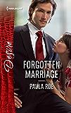Forgotten Marriage: A Billionaire Amnesia Romance (Harlequin Desire)