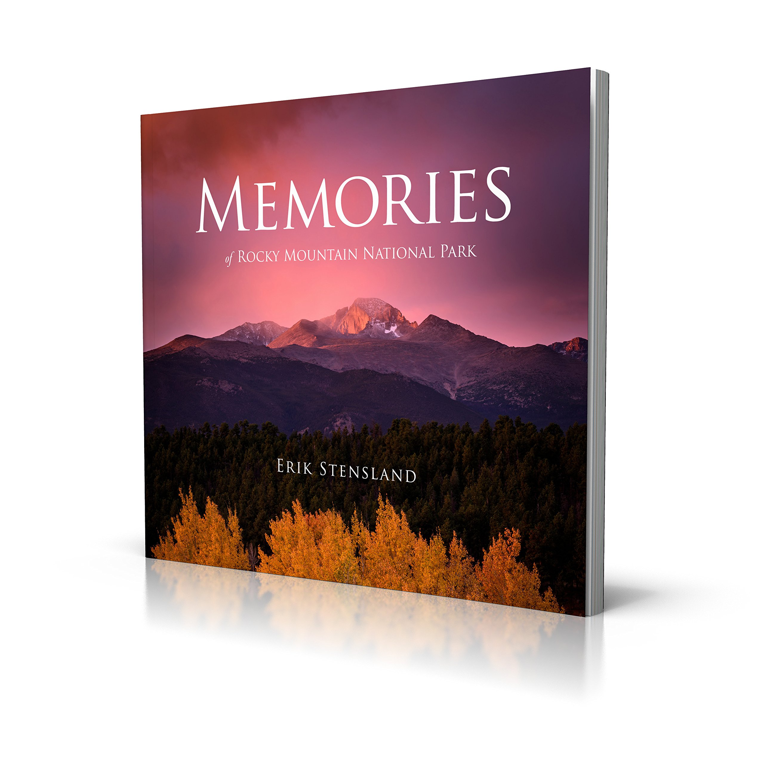 Memories Of Rocky Mountain National Park Photography Coffee