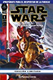 Star Wars Episodio I (primera parte): La amenaza fantasma (STAR WARS SAGA COMPLETA)