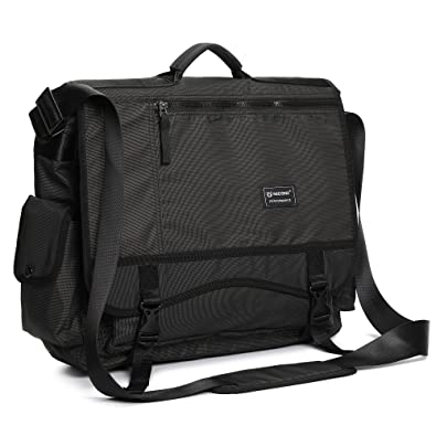 Amazon.com  Nicgid Large Messenger Bag 323964bd5