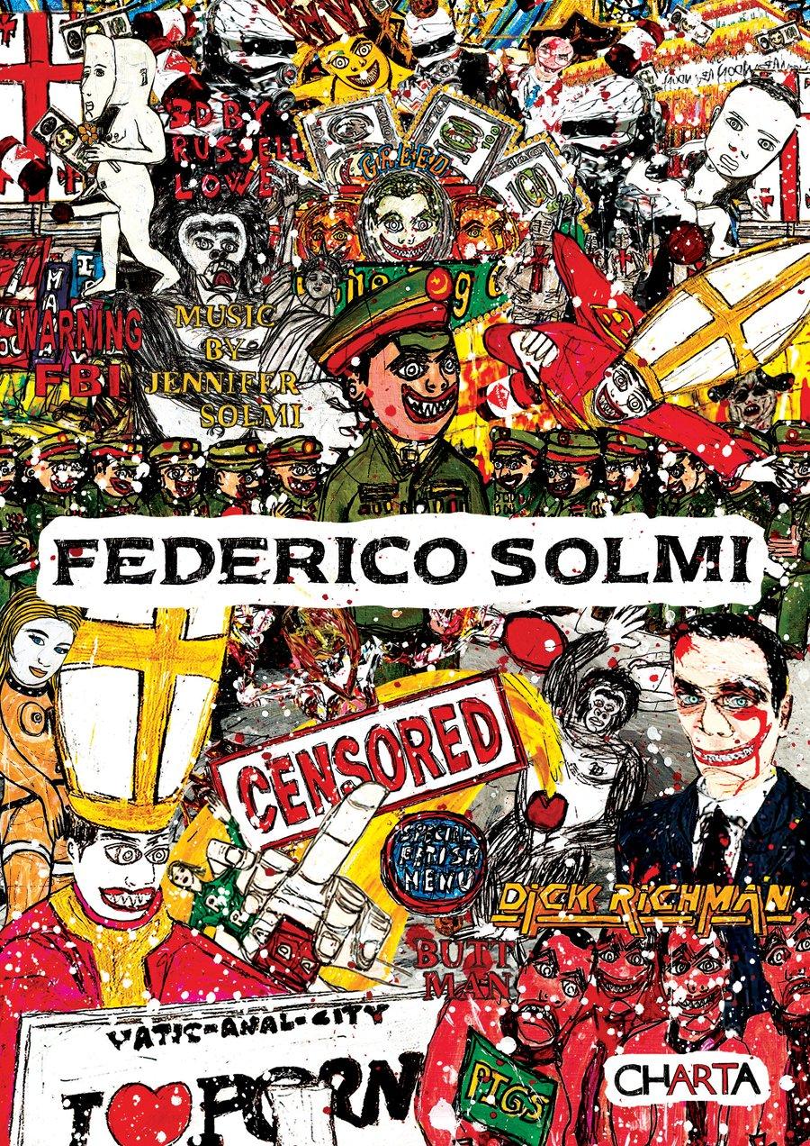 Federico Solmi PDF