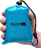 Bearz Outdoor Blanket