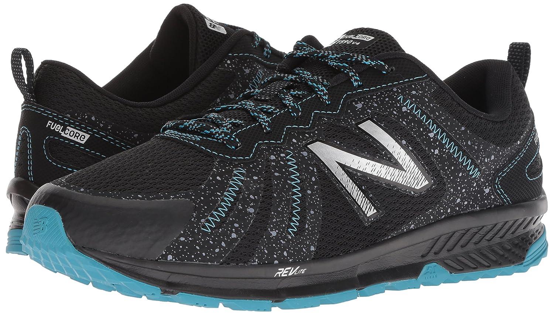 New Balance Men's 590v4 FuelCore Trail Running Shoe, Rosin
