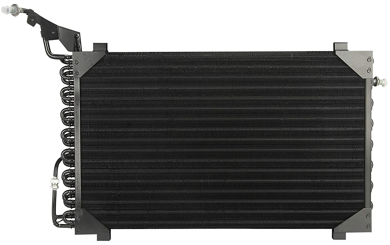 Spectra Premium 7-4156 A//C Condenser for Ford Truck//SUV Van