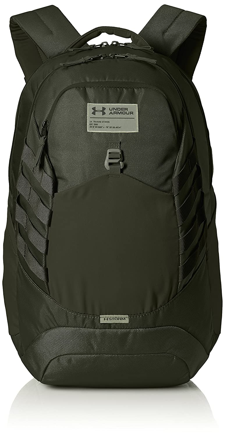 Under Armour UA Hudson Backpack Academy (408)/Elemental One Size Under Armour Bags 1294719