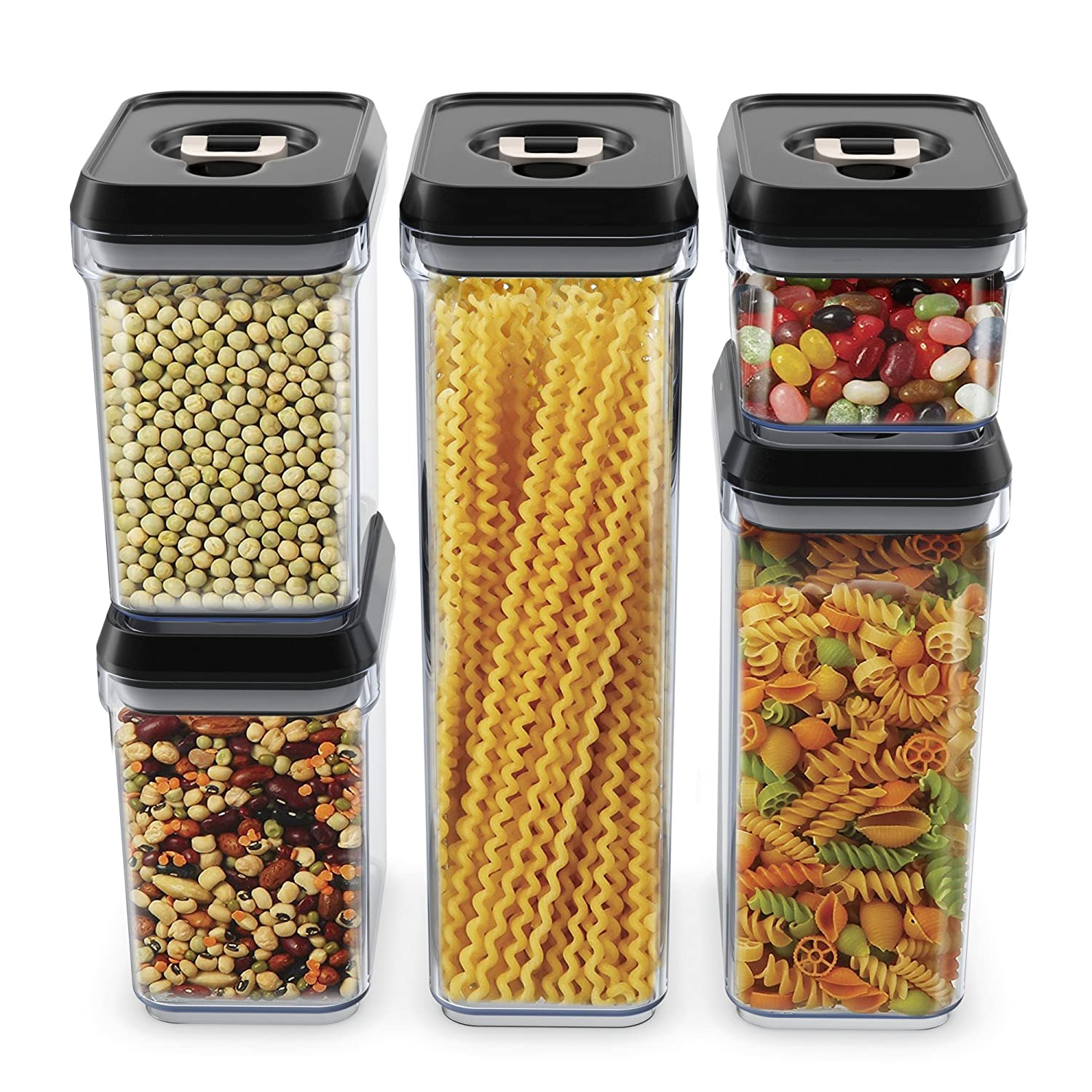 Royal Air-Tight Food Storage C...