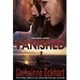 Vanished (The Saved Series Book 2)