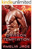 Dragon Temptation (Crimson Dragons Book 1)