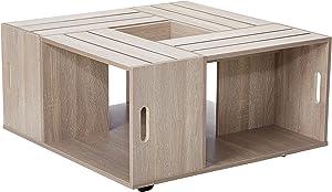 247SHOPATHOME coffee-tables, White